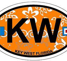 Key West.  by America Roadside.