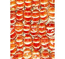 Lobster Tails Photographic Print