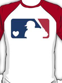 MLB Baseball Tee T-Shirt