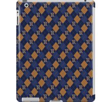 True Ravenclaw iPad Case/Skin