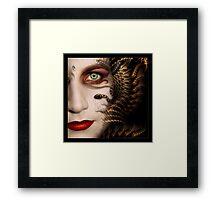 Seraphina Framed Print