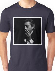 Gainsbourg Unisex T-Shirt