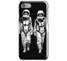 The Hero Walk iPhone Case/Skin