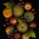 Fall Bounty by Marsha Tudor