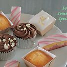 Cake Variety for Someone Special by CreativeEm