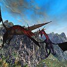 Dragons Kiss by Maylock