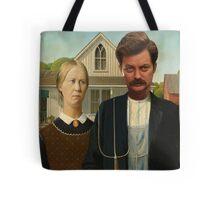 American Ron Tote Bag