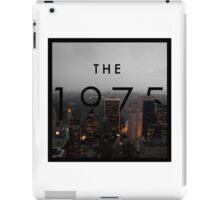 The 1975 City iPad Case/Skin