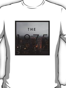 The 1975 City T-Shirt