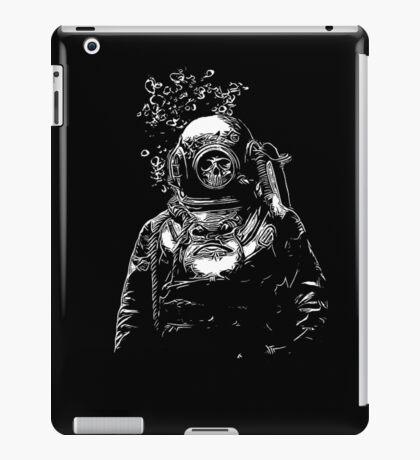 Deep Sea iPad Case/Skin