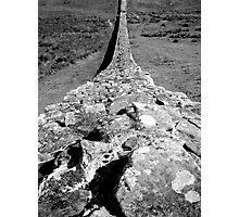 Hadrian's Vision Photographic Print
