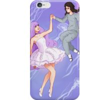 Princess Jellyfish iPhone Case/Skin