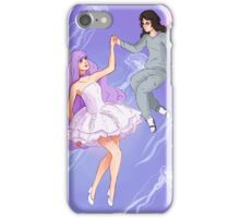 Princess Jellyfish iPhone Case/Skin