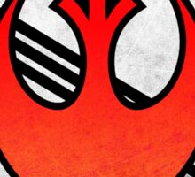 SpecOps Squad 4th, Rebel Alliance.  Sticker