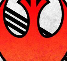 SpecOps Squad 4th, Rebel Alliance.  Sticker