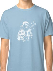 Space Chimp Classic T-Shirt