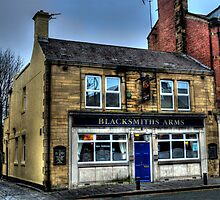 Blacksmiths Arms Photographic Print