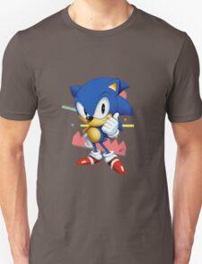 Sonic JP T-Shirt