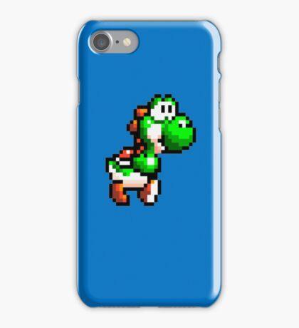 Yoshi iPhone Case/Skin