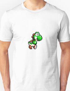Yoshi Unisex T-Shirt