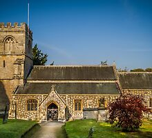 St Georges Prechute by mlphoto