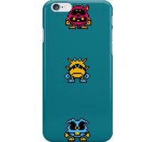 Dr Mario iPhone Case/Skin