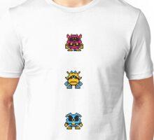 Dr Mario Unisex T-Shirt
