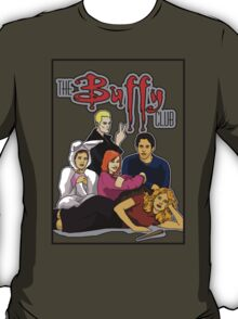 The Buffy Club T-Shirt