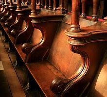 Church by BJChambers