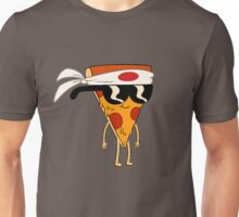 Pizza Steve Unisex T-Shirt