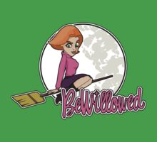 Willow Rosenberg-Bewitched! Kids Clothes