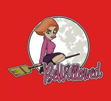 Willow Rosenberg-Bewitched! One Piece - Long Sleeve