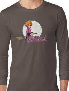Willow Rosenberg-Bewitched! Long Sleeve T-Shirt