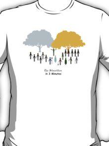 The Silmarillion in 3 Minutes T-Shirt