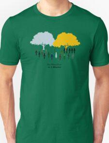 The Silmarillion in 3 Minutes Unisex T-Shirt