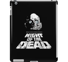 NIGHT OF THE DEAD iPad Case/Skin