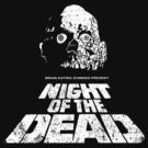 NIGHT OF THE DEAD by illproxy