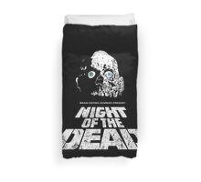 NIGHT OF THE DEAD Duvet Cover