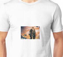 Jupiter Ascending Jupiter Jones and Caine Wise Unisex T-Shirt