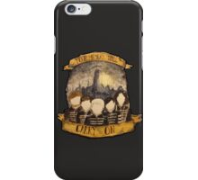 mcr - your memory will carry on iPhone Case/Skin