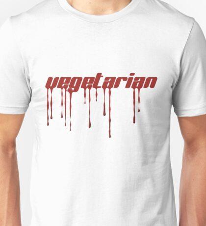 Vegetarian... T-Shirt
