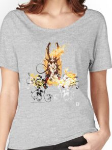 Beautifully Evil II Women's Relaxed Fit T-Shirt