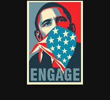 Obama ENGAGE Unisex T-Shirt