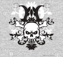 Drum & Bass Design No Werdz by David Avatara