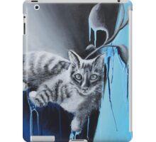 Charles Wallace  iPad Case/Skin