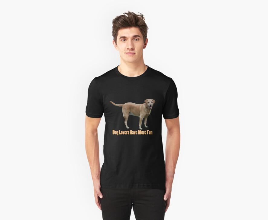Dog lovers have more fun by ArkansasLisa