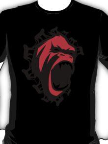 12 Monkeys T-Shirt