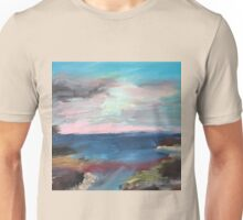 The Seascape Unisex T-Shirt