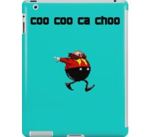 The eggman iPad Case/Skin