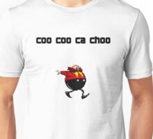 The eggman Unisex T-Shirt